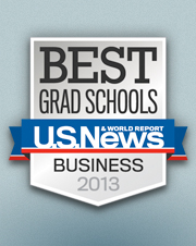 U.S. News Best Business Schools