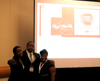 NBMBAA Case Competition