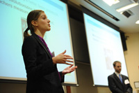 Tulane Business Plan Competition
