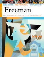 Freeman Magazine