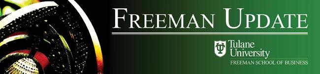 Freeman Update